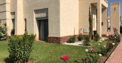 Villa Luxueuse Marrakech