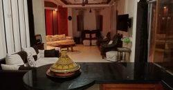 Très belle villa a targa quartier les deux palmier Marrakech
