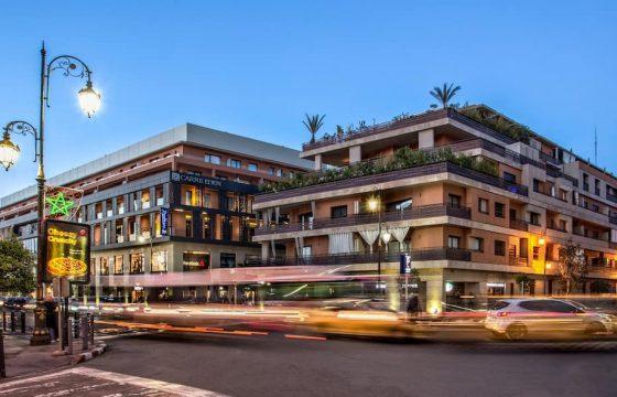 Elégant appartement de grand standing