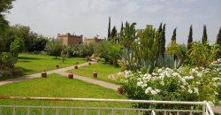 Jolie villa d'un hectare Km 20 Route de l'ourika