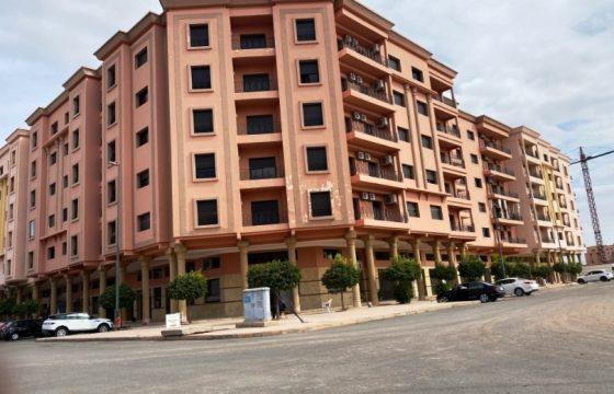Sublimes appartements à Guéliz