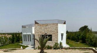 Villa sympathique